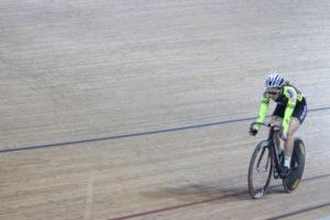 Cyclisme Coupe d'hiver Cloarec Elimination